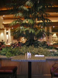 Bay Side Buffet Mandalay Bay