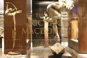 Richard MacDonald