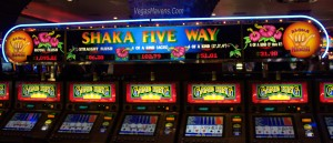 Aloha Video Poker