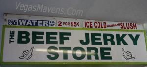 Beef Jerky Store