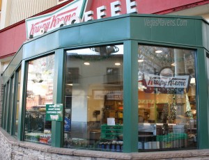 Fitzgerald's Krispy Kreme Store