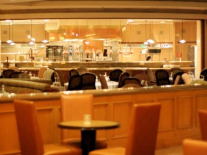 "Kitchen ""Steakhouse at Camelot"""