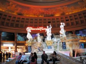 Atlantis Show and Aquarium