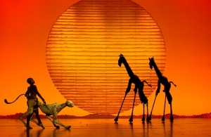 "Lion King Photo ""The Circle of Life"""