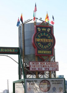 Ellis Island Casino and Brewery