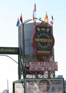 Ellis Island Casino and Brewery