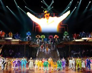 Viva Elvis Finale