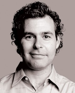 Steve Friess: Las Vegas Journalist